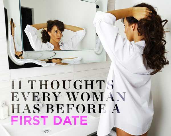 Why women masturbate before a date
