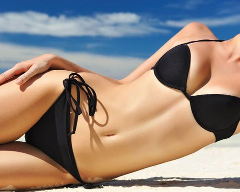 6 Foods to Avoid Before You Hit the Beach