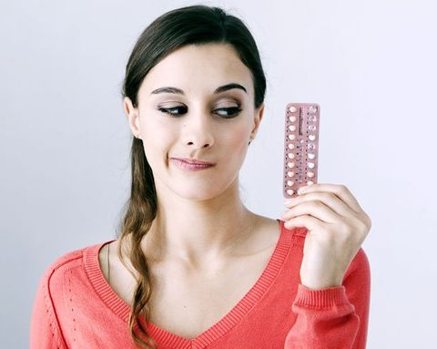 Your Birth Control Could Be Messing With Your Libido