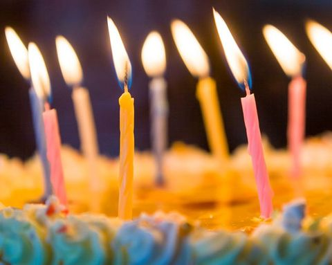 The Health Mistake You're More Likely to Make on Your Birthday