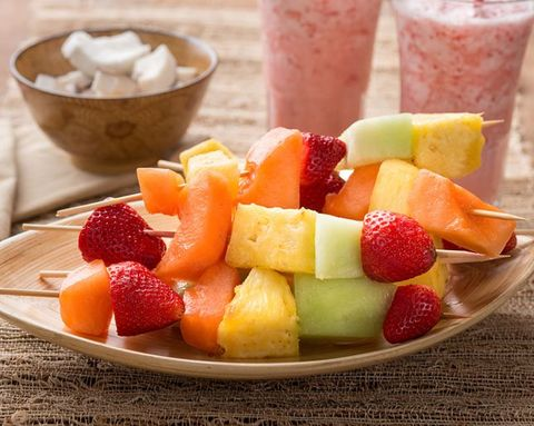 9 Fruits That Cause Belly Bloat