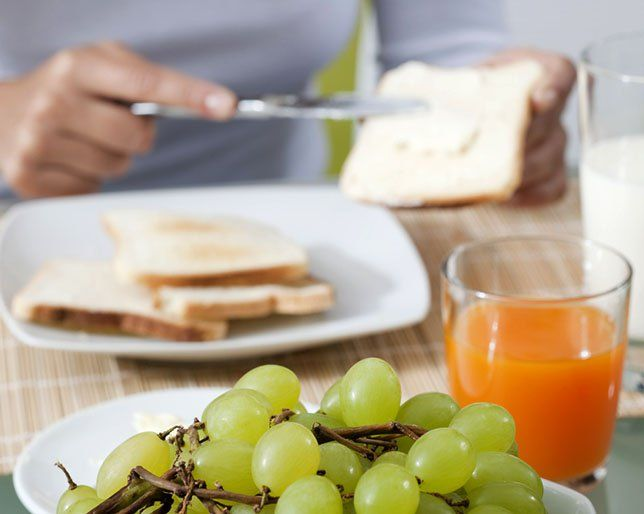 The Biggest Breakfast Mistake You're Probably Making