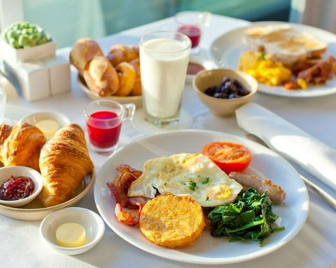 Make A Better Breakfast: Your Breakfast Problems Solved