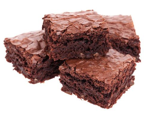 5 Drinks With More Calories Than A Brownie