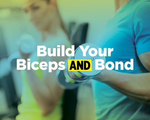 How to Strengthen Your Bod AND Relationship at the Same Time