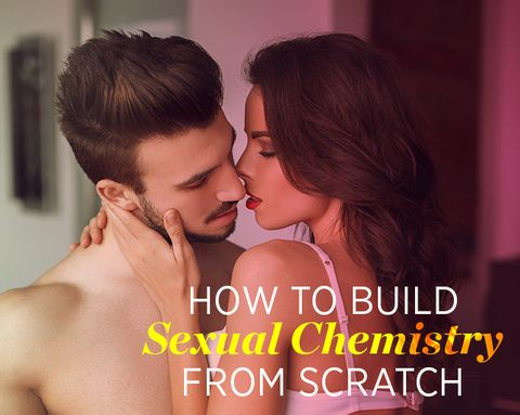Can You Create Sexual Chemistry If It's Not There?