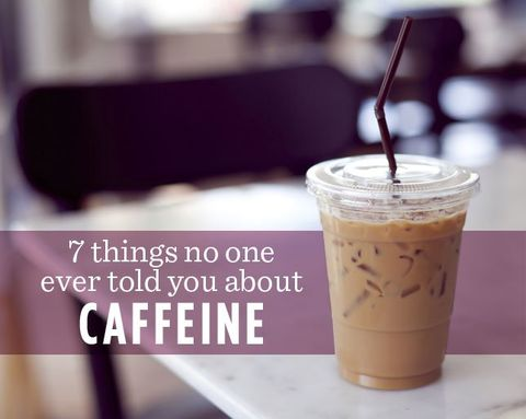 7 Things No One Ever Told You About Caffeine