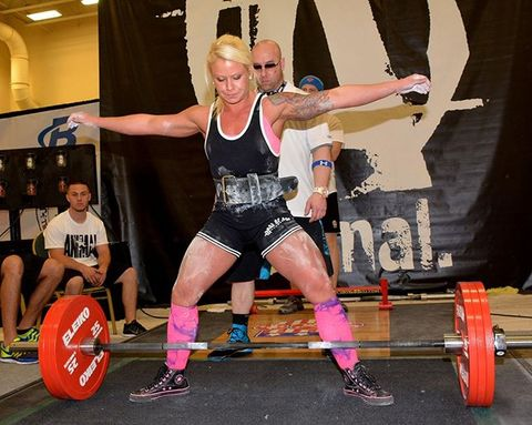 4 Tips I Learned About Weight Lifting by Talking to a World