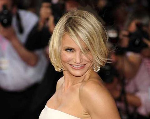 How Cameron Diaz Got Her Amazing Body