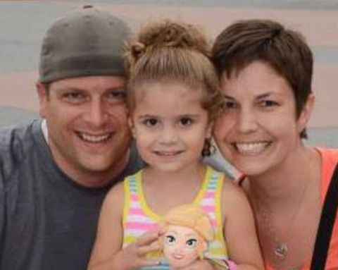 The Touching Way One Terminally-Ill Mom Is Making Sure Her Daughter Remembers Her