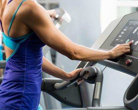 Q&A: How Accurate Are Cardio Machines' Calorie Burn Displays?