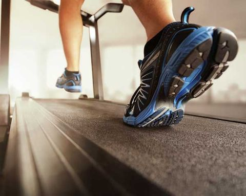 Can Cardio Really Make You Overeat?