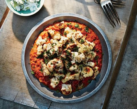 The Cauliflower Recipe Your Taste Buds Have Been Begging For