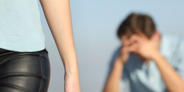 9 Men Offer Honest Explanations for Why They Cheated