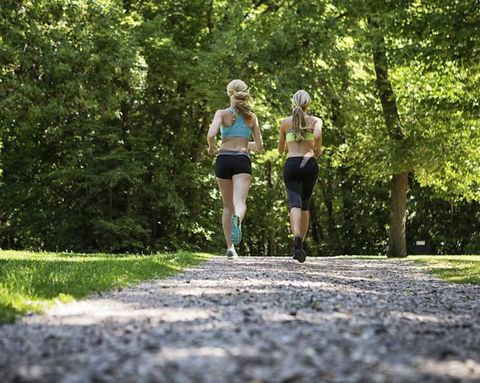 5 Ways to be a Faster and Happier Runner