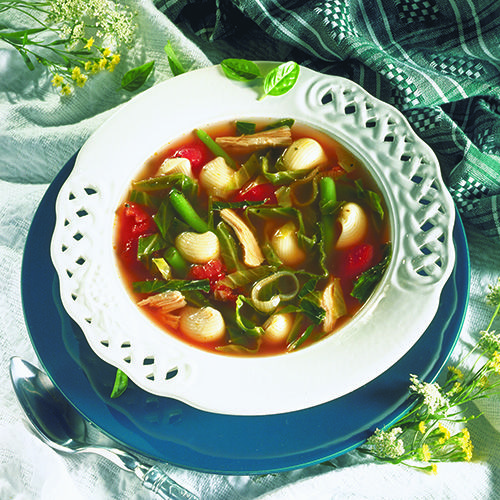 The 9 Best Soups for Weight Loss