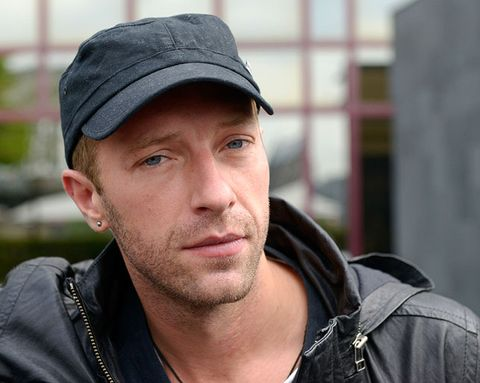 Chris Martin Opens Up About Why He and Gwyneth Paltrow Split