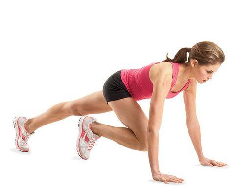 5 Variations on Mountain Climbers You Have to Try