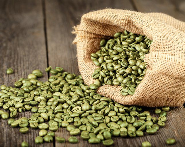 Researchers Admit Green Coffee Bean Extract Weight Loss Study Was