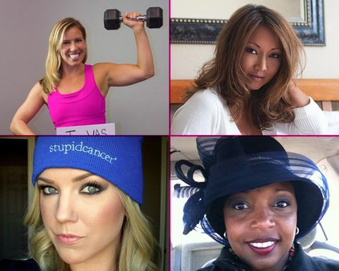 4 Women Share What It S Like To Have Colon Cancer
