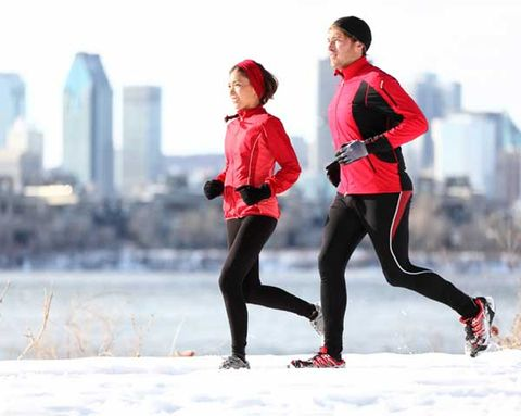 A Fun Way to Kick Off Your Get-Fit Resolution