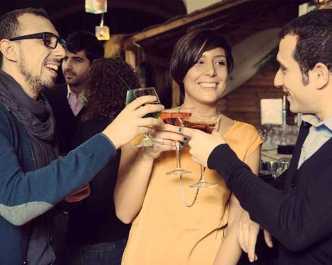 How Complete Strangers Can Influence Your Relationship