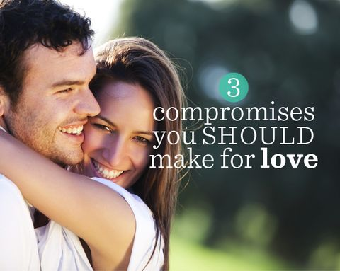 3 Compromises You SHOULD Make in a Relationship