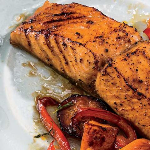 Eat: Wild Pacific Salmon