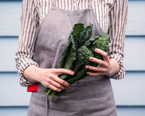 A Chef Explains How to Make Kale and Other Healthy Foods Not Taste Awful