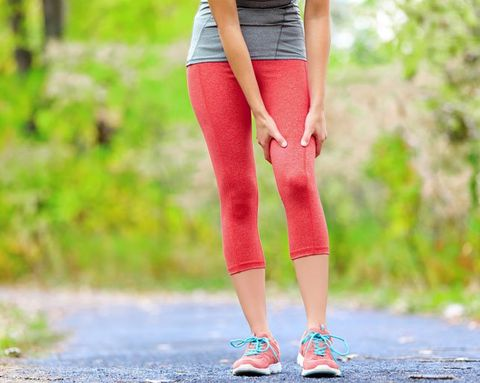 What Your Exercise Cramps Are Trying to Tell You About Your Body