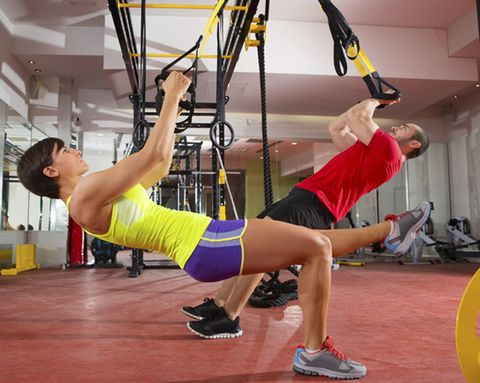 How to Take a CrossFit Class for FREE