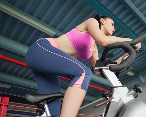 Does Cycling Actually Make Your Thighs Bulky?
