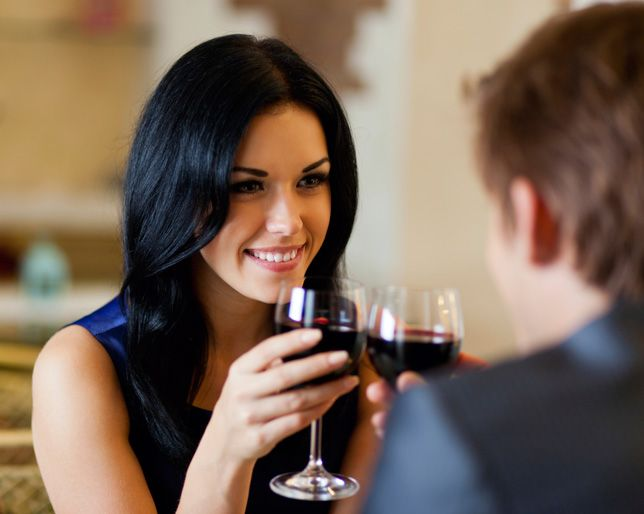 7 Secrets for an Amazing First Date