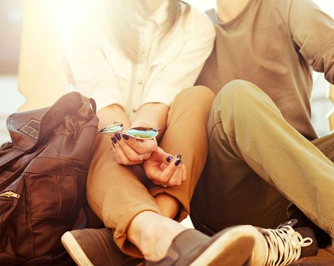 Dater Diary: The One Thing I WON'T Settle for in Love