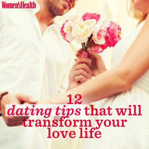 Love dating tips