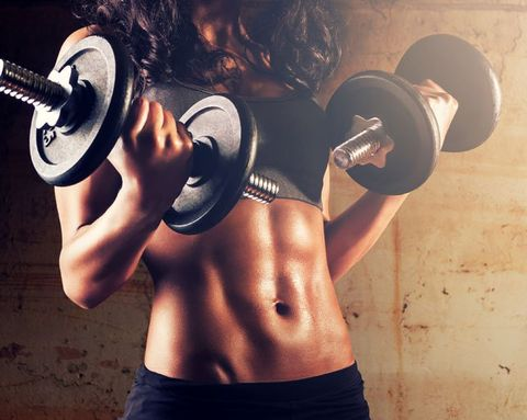 The Workout That Torches Fat All Over
