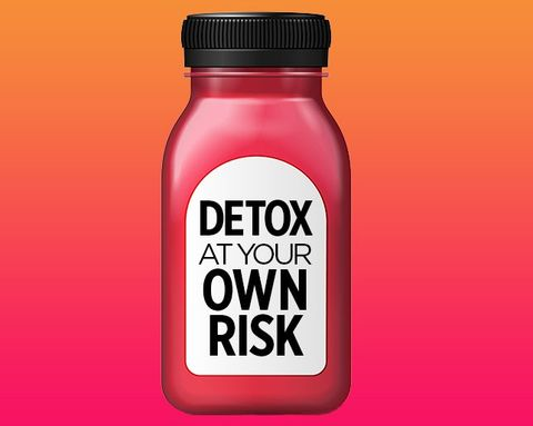 The TRUTH About Detoxing