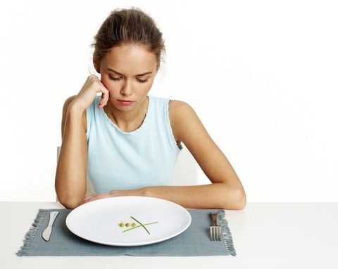 How Dieting Screws with Your Appetite—Permanently