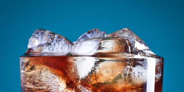 What You Need To Know About That New Study That Says Diet Soda Helps