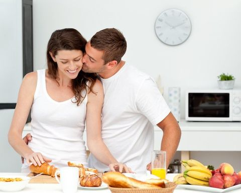 The Easy Way to Earn Relationship Brownie Points