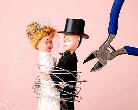 The Harsh But True Realities of Divorce