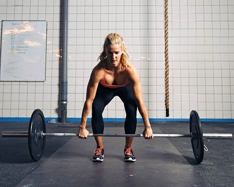 Why You Should Never, EVER Give Up on Your Workouts