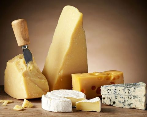 5 Ways Eating Cheese Can Help You Lose Weight
