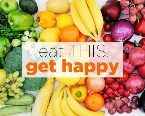 5 Awesome Side Effects of Eating Healthier