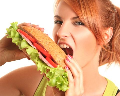 One Reason You May Be Overeating