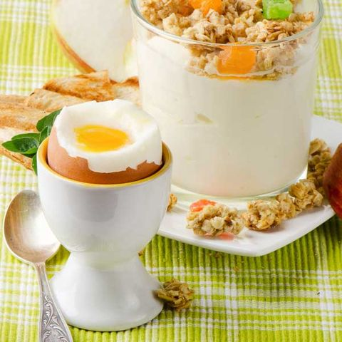 The Breakfast That Could Make You Gain Weight