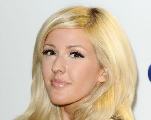 """Ellie Goulding's Fit Message: """"Train for Power, Strength, Flexibility, and Agility"""""""