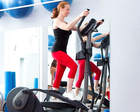 In Defense of the Elliptical