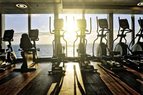 Q&A: Which Burns More Calories: Running on the Treadmill or Running on the Elliptical?