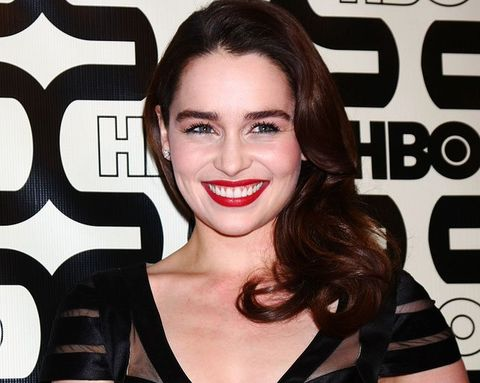 Why You Definitely Shouldn't Try Emilia Clarke's Crazy Diet
